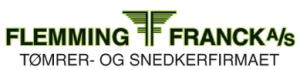 Tømrer- og Snedkerfirmaet Flemming Franck A/S